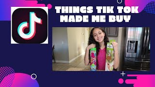 Things TikTok Made Me Buy #tiktok #Colorrevealbarbie #Diamondart #unboxing