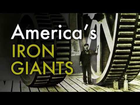 America's Iron Giants