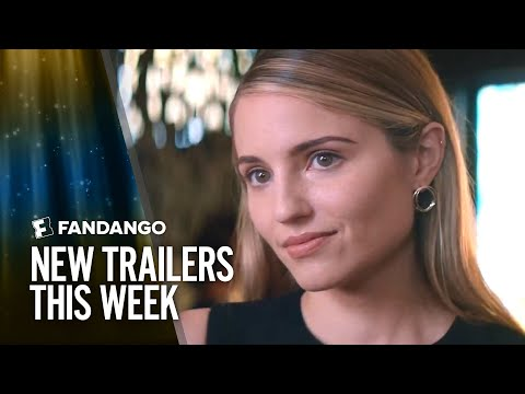 New Trailers This Week | Week 12 (2021) | Movieclips Trailers