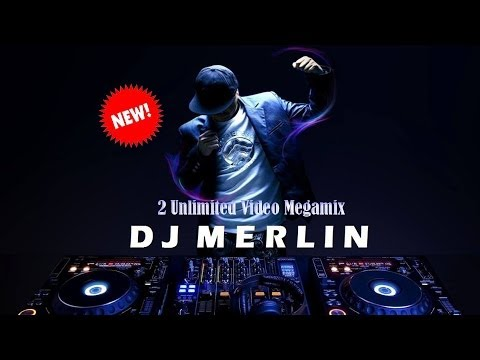 DJ MERLIN - 2 Unlimited Video Megamix