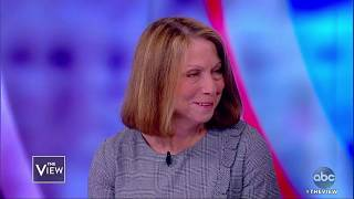 Jill Abramson on Her New Book and The New York Times | The View