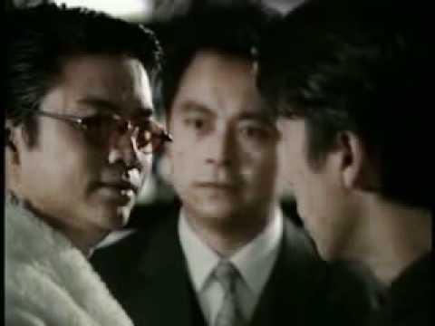 Tinh Vo Mon - Episode  21
