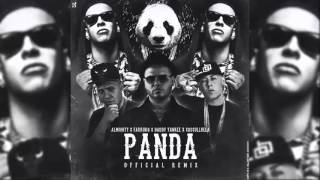 Almighty Ft Cosculluela, Farruko, Daddy Yankee Panda Remix + link de descarga