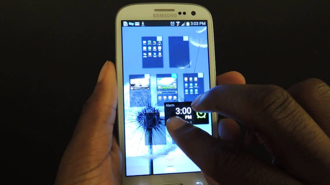 Float Multiple Widgets Over Any Android App on Your Samsung Galaxy S3  [How-To]