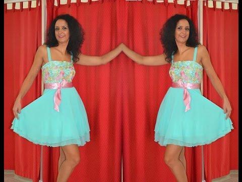 Outlet vestidos de fiesta cortos