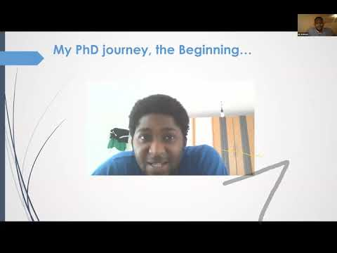 Becoming an Excellent Graduate Student