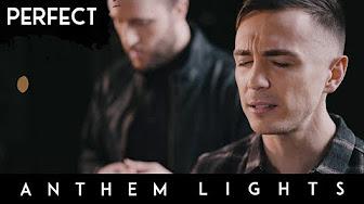 Anthem lights - YouTube