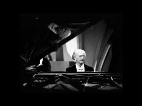 F. Chopin - Ballade As-dur op.  47 (I. J. Paderewski)
