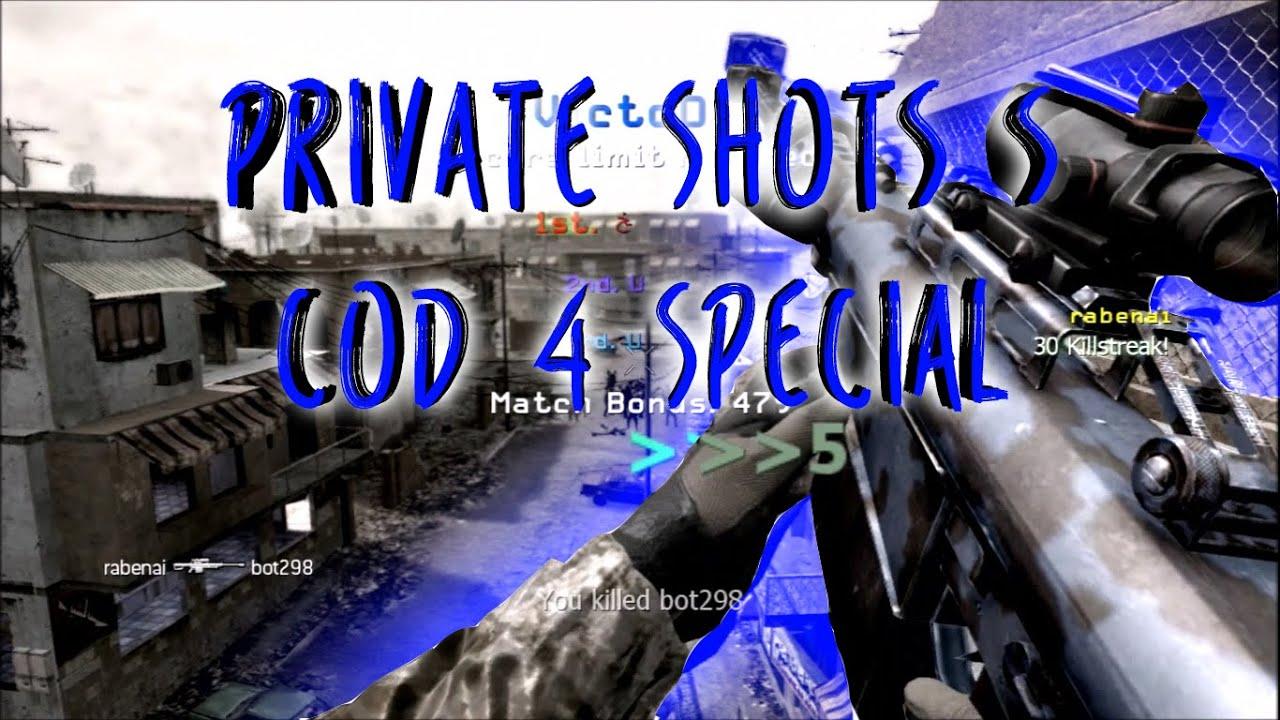 Privateshots