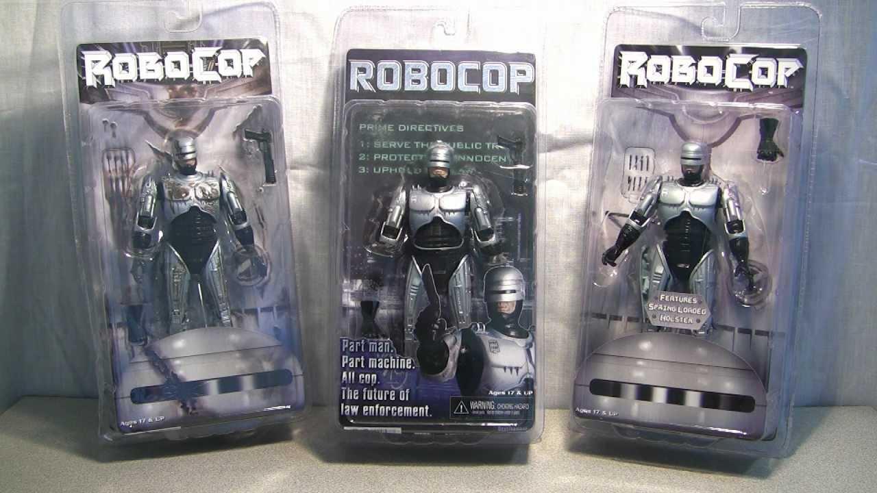 RoboCop: The Animated Series (TV Series 1988-1988 ...