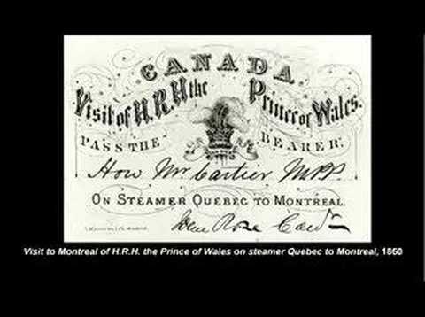 Confederation: The Creation of Canada
