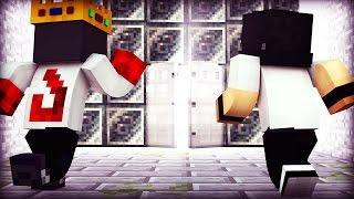 Minecraft: O GRANDE PLANO DE FUGA!! ‹ PESADELO 12 ›