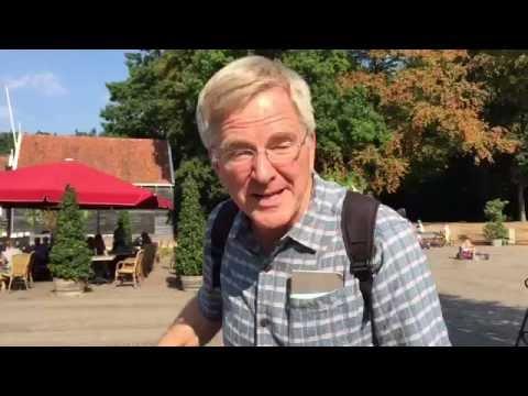Rick Steves Tours — Welkom om Arnhem