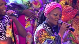 Soweto Gospel Choir - Arms Of An Angel