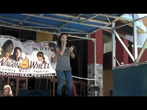 Nothin' Better To Do - LeAnn Rimes (live Cover)