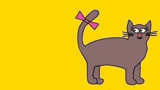 Wie pupsen Tiere? Ein tierisches Pupslied für Kinder.