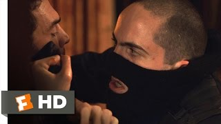 You're next (8/10) movie clip - the traitors revealed (2011) hd