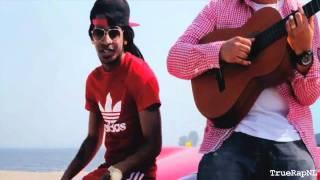 Keizer Ft. Yes-R & Brownie Dutch -  Als Ik Van Jou Was (HD) + Lyrics