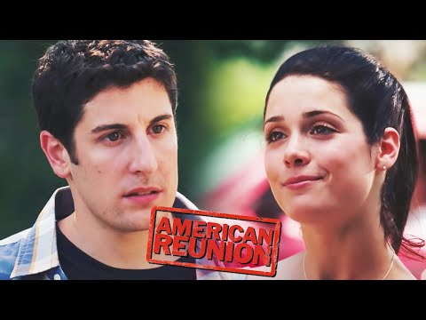 Kara Grew Up: Jim's Babysitting Reality | American Reunion | SceneScreen