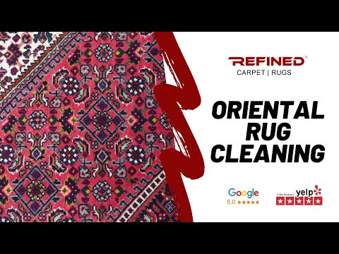 Persian And Oriental Area Rug Cleaning Service Orange County, CA I (714) 465-5377
