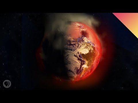 What's REALLY Warming the Earth?