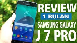 [ MY FIRST REVIEW] Samsung Galaxy J7 PRO