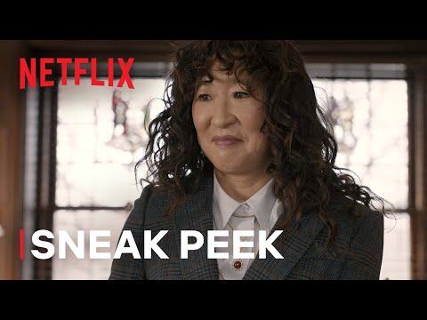 The Chair | Sneak Peek | Netflix