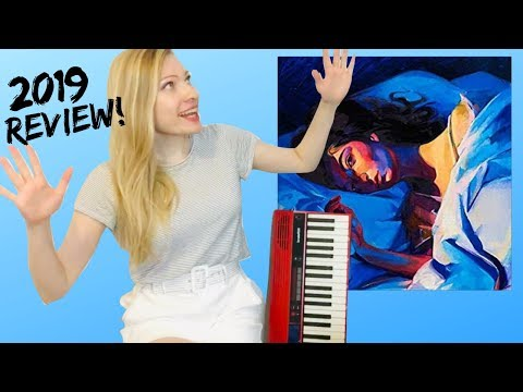 LORDE - A 2019 look at Melodrama ian&39;s Reaction & Review