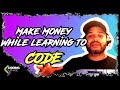 5 Ways to make money while still learning to code    Web Development   Programming   #CodingPhase