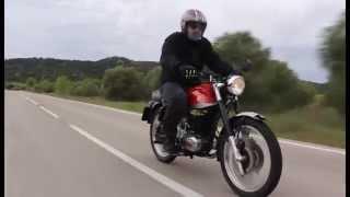 Video La historia de la Montesa Impala Sevilla en Motomania TV de Canal 25 download MP3, 3GP, MP4, WEBM, AVI, FLV Oktober 2017