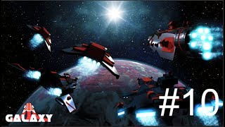 PLANETS?!?! | roblox galaxy ep 10