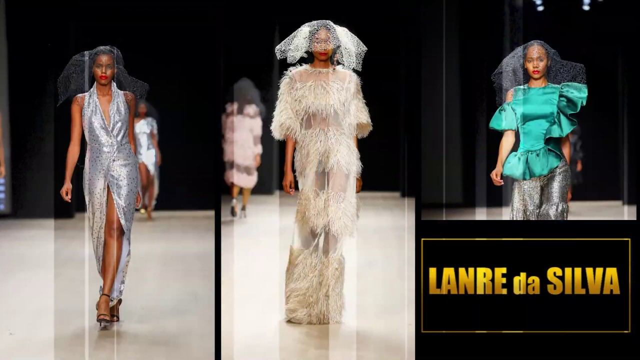 Caribbean Fashion Week 2019 TVC l The Best Of Africa And The Caribbean
