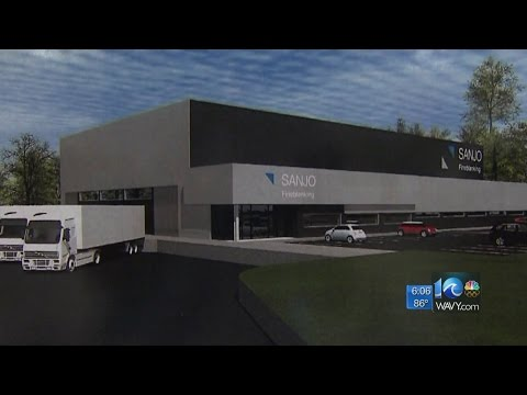 Barcelona company to make Va. Beach its North American HQ
