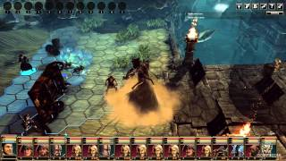 Blackguards 2 - Softpedia Gameplay