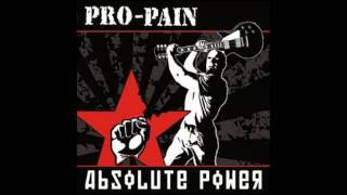 Pro Pain - Hell on Earth