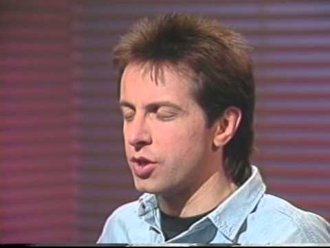 Clive Barker - Writing Fiction