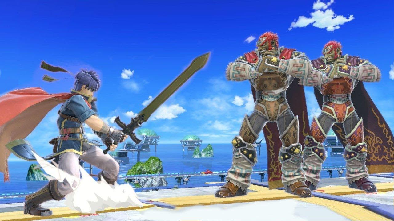 Download Greatest 2v1 Comebacks in Smash Ultimate