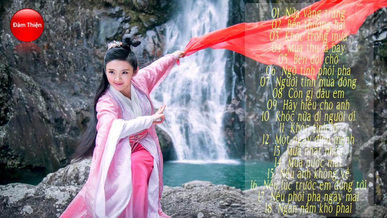 Nhạc Hoa Lời Việt Bất Hủ Buồn Và Tâm Trạng Tuyển Tập 18 Bản Nhạc Trẻ Hải Ngoại Sôi Động Ha