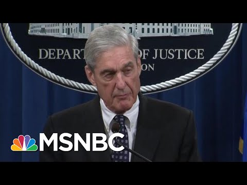 Robert Mueller Contradicted