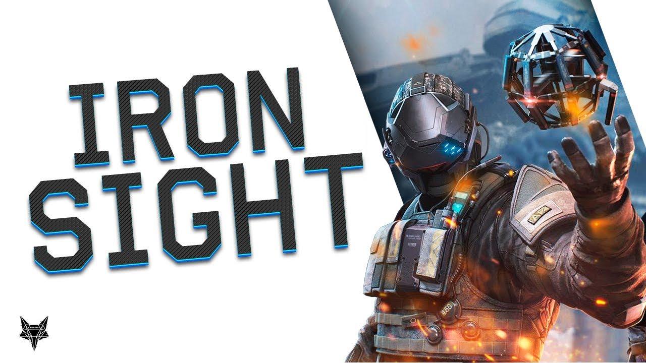 Iron Sight -отличная замена Warface?! Обзор на новый бесплатный шутер 2018 года!