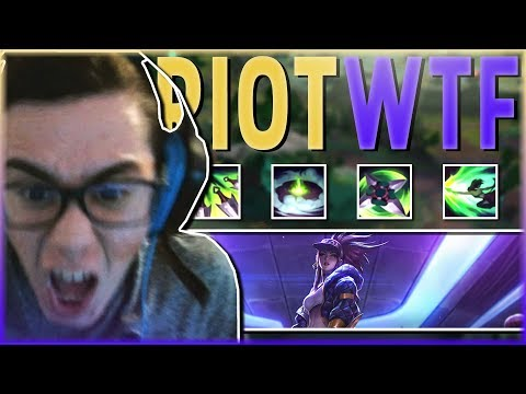 TFBlade | RIOT WHAT ARE YOU DOING!?!?