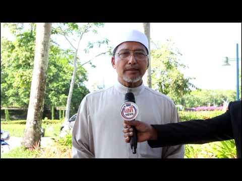 สวมหมวก100%รองอธิการบดี ม วลัยฯและผู้นำอิสลาม โอดี้ NEWS 29 เม ย 58