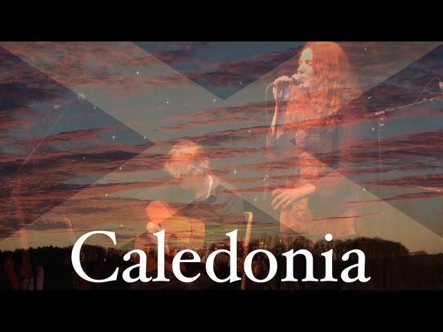 Caledonia 2014