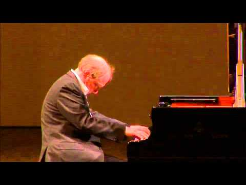 Hamelin plays Berg  Piano Sata Op1
