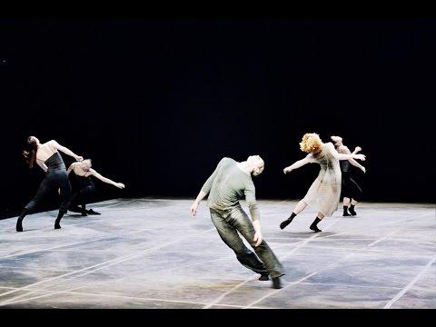 Shen Wei Dance Arts - Rite of Spring