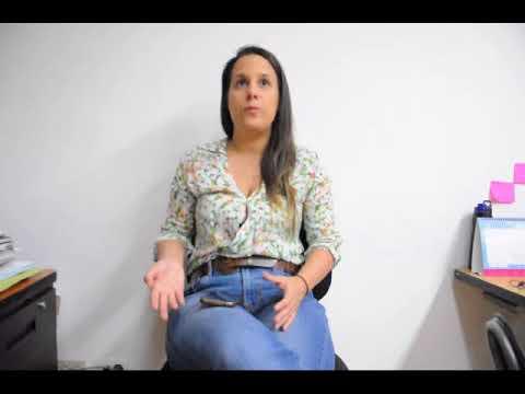 Interview Mariana Cordoba