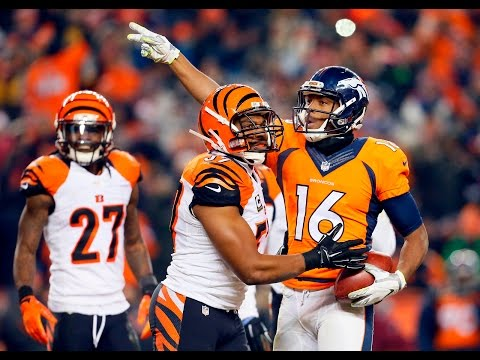 "Bennie Fowler | ""Clash"" ᴴᴰ 
