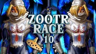RANDOMIZED ZELDA: Ocarina of Time Race - Part 10  [Yiga Yoga]