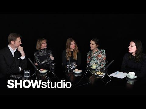 Prada - Autumn / Winter 2016 Panel Discussion