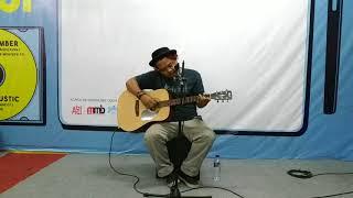 Galih Babi (BRIGADE 07) - Punk Love Story (LIVE ACOUSTIC)